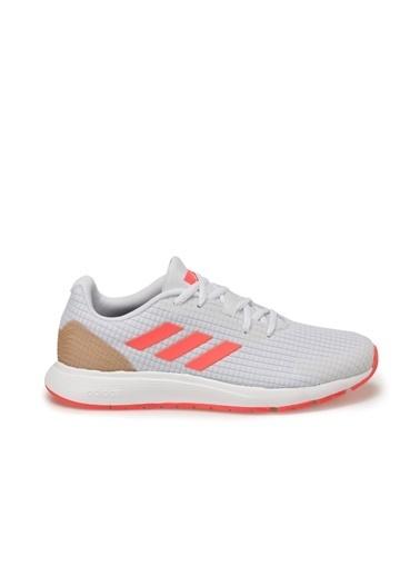 adidas Sooraj Kadın Beyaz Koşu Ayakkabısı Fw9549 Beyaz
